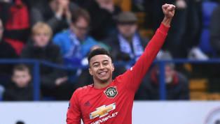Manchester United mendapatkan kemenangan 6-0 atas Tranmere Rovers di Prenton Park dalam pertandingan babak keempat FA Cup 2019/20 pada Minggu (26/1). Gol...