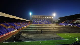 ​Watford have confirmed that their FA Cup replay with Tranmere Rovers on Tuesday evening has been postponed after the Merseysider's pitch was left...