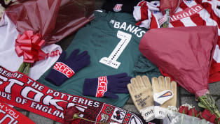 ​Championship side Stoke City have revealed that Jack Butland will don a plain strip for their league game against Aston Villa to honour the club's legendary...
