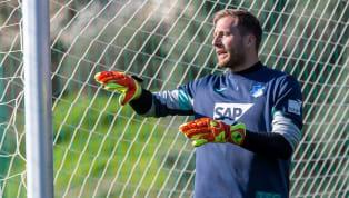 Nachdem Oliver Baumann vor wenigen Tagen verletzungsbedingt aus dem Trainingslager der TSG 1899 Hoffenheimabreisenmusste, konnte der Verein am heutigen...