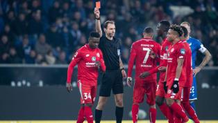 Der1. FSV Mainz 05muss die nächsten beiden Spiele auf Ridle Baku verzichten. Der U21-Nationalspieler sah beim5:1-Sieg in Hoffenheimin der 45. Minute...