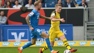 Am 21. Spieltag kommt es in der Bundesliga zumDuell zwischen SpitzenreiterBorussia Dortmundund derTSG 1899 Hoffenheim. Die Borussen wollen nach dem...