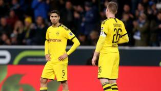 Borussia Dortmund muss sich nach starken Wochen mit dem Ende der Hinrunde nun lange über verschenkte Punkte gegen RB Leipzig und nun auchHoffenheimärgern....