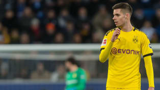Portuguese giants S.L. Benfica have announced the arrival of Borussia Dortmund midfielder Julian Weigl in a €20m deal ahead of the January transfer window....