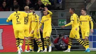 Wie erwartet hat das Sportgericht des Deutschen Fußball-Bunden (DFB)die Bewährungsstrafe für Borussia Dortmundim Fall um Beleidigungen gegen...