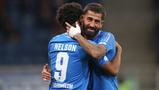 90min Exclusive: Hoffenheim Chief Scout Talks Reiss Nelson, Kerem Demirbay & Recruitment Philosophy