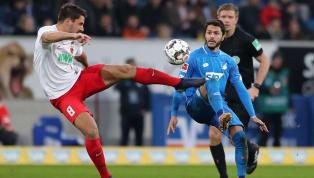 SpieltHoffenheimin der nächsten Saison auf europäischer Bühne? Im Blick auf die Tabelle scheint noch alles möglich, dafür sollte man aber gegen die...