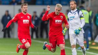 El Augsburgo superó al Hoffenheim por 2-4 a domicilio y se acerca a los lugares europeos en un encuentro donde los locales les faltó acierto de cara a gol...