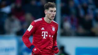 Der FC Bayern München feierte am vergangenen Freitag in Hoffenheim einen 3:1-Auswärtssieg. Zum Rückrundenauftakt bot Cheftrainer Niko Kovac Nationalspieler...