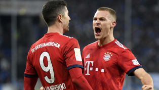 8/19 Robert Lewandowski masih menempati posisi teratas daftar top skorer setelah menorehkan satu gol kala Bayern Munchen menghancurkan FSV Mainz dengan skor...