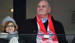Tras la eliminación de Champions League a manos del Liverpool, el presidente del Bayern, Uli Hoeness dijo: ''Estamos inmersos en un proceso para rejuvenecer...