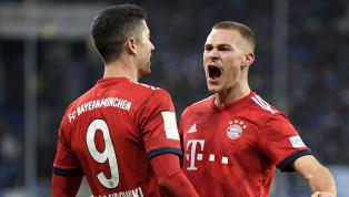 Dua pemain Bayern Munchen, Robert Lewandowski dan Joshua Kimmich, sama-sama mengeluhkan lesunya pergerakan transfer klub di bursa transfer musim panas ini....