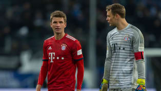 Bayern Munich want to extend the contracts of Manuel Neuer, Thomas Müller, and David Alaba, but are looking to offload Jerome Boateng, Javi Martinez and...