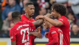"""""""Sto bene a Monaco, ma mi vedo anche prendere una strada diversa"""", queste le parole pronunciate di recente dal difensore del Bayern Monaco David Alaba e che..."""