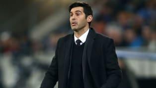 Paulo Fonseca è il nuovo allenatore dellaRoma. Ora è arrivata anche l'ufficialità. Paulo Fonseca sarà il nuovo responsabile tecnico dell'#ASRoma dalla...