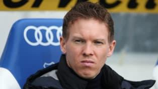DieTSG Hoffenheimhat das Siegen verlernt. Das schwache Unentschieden gegen Fortuna Düsseldorf beförderte die Mannschaft von Julian Nagelsmann vorerst aus...