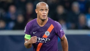 Manchester City captain Vincent Kompany appears keen to remain at the club beyond the end of his contract, which is due to expire in less than nine months'...