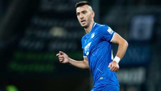 Sargis Adamyan muss seine Teilnahme an der bevorstehenden Länderspielreise kurzfristig absagen. Der Angreifer derTSG Hoffenheimfällt aufgrund einer...