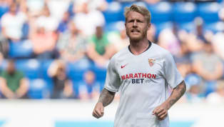 AC Milan have confirmed the signing of Danish centre-back SimonKjær on loan from Sevilla for the remainder of the season. Kjær spent the first half of the...