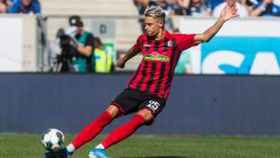Joachim Löw holt den nächsten Ex-U21-Nationalspieler hoch. Robin Koch wurde am Montagnachmittagneben Rückkehrer Sebastian Rudyfür das DFB-Team...