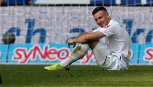 Kurz nach dem Saisonstart wurde beiWerder BremensKevin Möhwald eine Knieverletzung festgestellt. Die benötigte Operation warf den 26-Jährigen komplett aus...