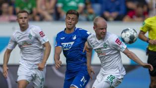 Werder Bremen Unsere #Werder-Startelf für #svwtsg! ⏳ #Kapino, #Osako, #Pizarro, #Langkamp, #Bartels, J. #Eggestein, #Groß, #Goller und #Woltemade ⏰ 15.30...