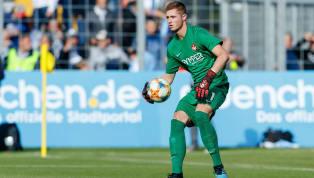 Bayer Leverkusenhat den ersten Neuzugang für den Sommer perfekt gemacht. Der umworbene Lennart Grill wird vom 1. FC Kaiserslautern zur Werkself stoßen. Das...