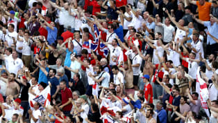 Harry Kane's 90th minute winner against Tunisiasparked scenes of euphoria among England fans on Monday night. Gareth Southgate's men made a blistering start...