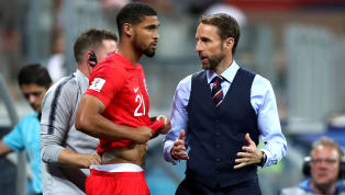 ​​Chelsea youngster Ruben Loftus-Cheek is in line to make his first World Cup start against Panama on Sunday, with Dele Alli expected to miss out due to a...