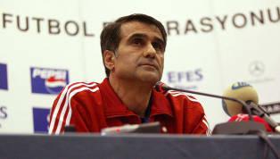 Türkiye, 22 Mart'ta yeni bir döneme başlıyor. Teknik direktör Şenol Güneş yönetiminde ilk maçında Arnavutluk'a konuk olacak olan ay-yıldızlılar, 3 gün sonra...