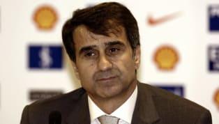 A Milli Takımımız'da yeni bir dönem başlıyor. Şenol Güneş yönetimindeki ay-yıldızlılar, 2020 UEFA Avrupa Futbol Şampiyonası Elemeleri'nde 22 Mart'ta...