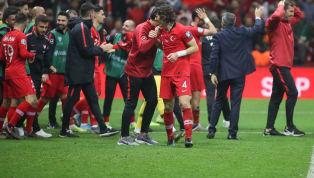 2020 Avrupa Futbol Şampiyonası Elemeleri 9. hafta randevusunda A Milli Takımımız, İzlanda ile 0-0 berabere kalarak organizasyona katılmayı garantiledi....