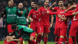2020 Avrupa Futbol Şampiyonası Elemeleri H Grubu 10. hafta mücadelesinde A Milli Takımımız, deplasmanda Andorra ile kozlarını paylaşacak. Saat 22:45'te...