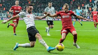 Spor Toto Süper Lig'de geçtiğimiz hafta sezonun ikinci yarısı resmen start aldı. 18. hafta birbirinden heyecanlı karşılaşmalara sahne oldu. Haftanın...