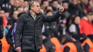 Beşiktaş, resmi internet sitesinden yaptığı açıklamada teknik direktör Abdullah Avcı'yla yolların ayrıldığını duyurdu. Siyah-beyazlı kulübünkonuya ilişkin...