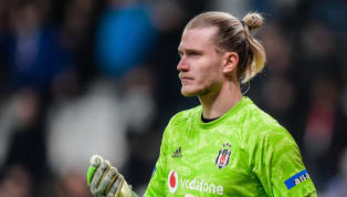 Loris Karius is reported to be looking for a new club this month, after his relationship with the Besiktas fans reached a new low in defeat to Erzurumspor...