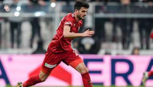 Beşiktaş, geçtiğimiz sezonun devre arasında Fatih Aksoy'u kiralık olarakDemir Grup Sivasspor'akiralamıştı. Yiğidolar'da özellikle bu sezonu iyi geçiren...