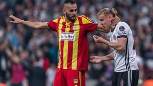 Beşiktaş'tan Evkur Yeni Malatyaspor'a Yapılan Saldırıya Kınama