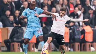 Beşiktaş'ın Dorukhan Toköz İle Bulduğu Gol, VAR Uyarısıyla İptal Edildi