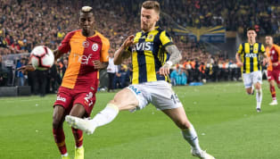 Fenerbahçe'nin başarılı defans oyuncusu Serdar Aziz, ligde oynananGençlerbirliği maçınınilk yarısının sonunda kasığında ağrı hissettiği için oyundan...