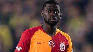Kış transfer dönemindeki ilk hamlesini yapanTrabzonspor, Stoke City'den Badou Ndiaye'yi kiralık olarak kadrosuna kattı. Senegalli orta saha oyuncusu,...
