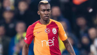 Sezonun ilk yarısında Ryan Babel'den istediği verimi alamayanGalatasaray, geçtiğimiz sezon olduğu gibi Henry Onyekuru'yu kiralık olarak kadrosuna kattı....