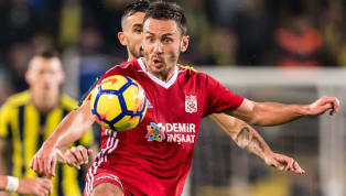 Spor Toto Süper Lig ekiplerindenDemir Grup Sivasspor,sakatlığı bulunan deneyimli orta saha oyuncusu Serhiy Rybalka'nın sözleşmesini Haziran ayına kadar...