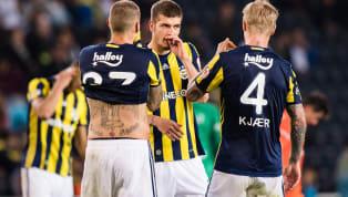 Martin Skrtel, Roman Neustadter Ve Yassine Benzia, Fenerbahçe'den Ayrılma Kararı Aldı