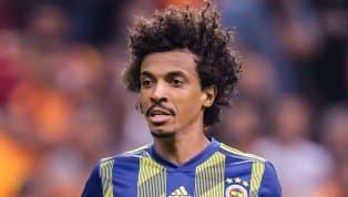 Fenerbahçeli futbolcu Luiz Gustavo, beIN Sports'a konuk oldu. Yıldız oyuncu transfer süreci, takım arkadaşları ve hedefleri hakkında açıklamalarda bulundu....