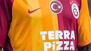 Galatasaray'ın forma göğüs sponsoru olan Terra Pizza sosyal medya hesabından akşam saatlerinde yaptığı paylaşımla dikkat çekti.Galatasaray formasınınyer...