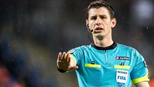 FIFA kokartlı hakemlerimizden Halil Umut Meler, UEFA Avrupa Ligi B Grubu'ndaoynanacak olan Dinamo Kiev-Kopenhag mücadelesini yönetecek. Meler'in...