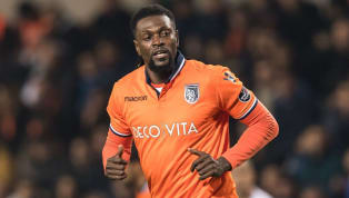 Former Arsenal, Manchester City and Tottenham striker Emmanuel Adebayor is set to move to Paraguay for the next chapter in his career by joining...
