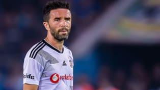 Spor Toto Süper Lig'in 8. haftasındaAnkaragücü'nekonuk olacakBeşiktaş'adeneyimli oyuncusu Gökhan Gönül'den kötü haber geldi. Bugün yapılan idmanda yer...