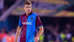 ​Crystal Palace have failed in a bizarre bid to bring on-loan striker Alexander Sorloth back to the club, which included Belgian international Christian...